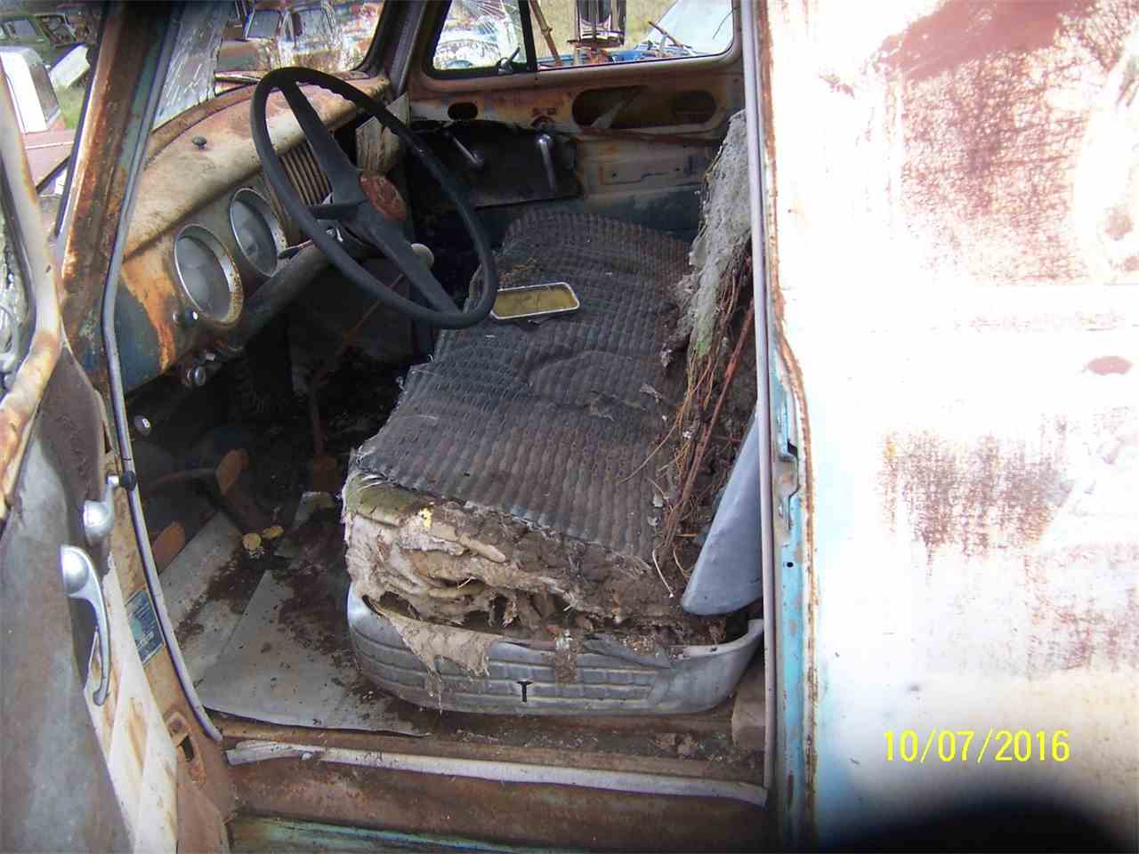 Large Picture of '54 Chevrolet Panel Truck Offered by Dan's Old Cars - JIKE