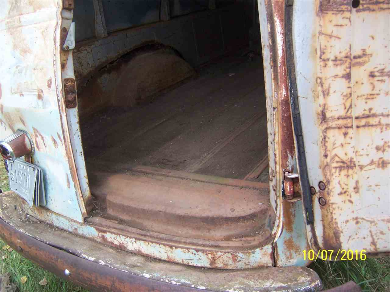 Large Picture of 1954 Panel Truck - $2,500.00 - JIKE