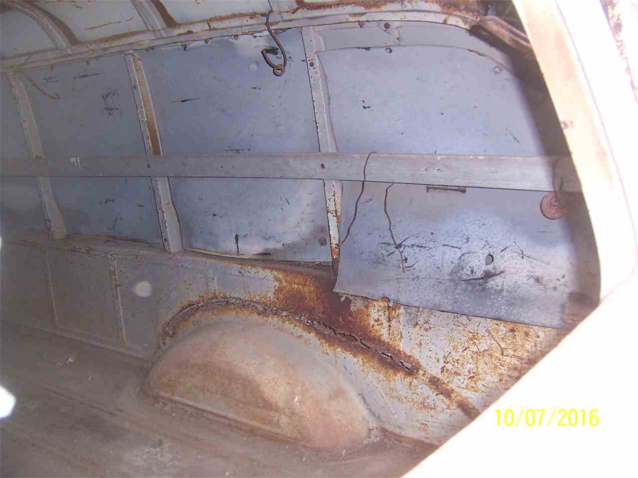 Large Picture of Classic '54 Panel Truck - $2,500.00 Offered by Dan's Old Cars - JIKE