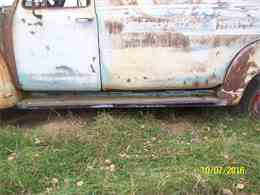 Picture of Classic '54 Chevrolet Panel Truck Offered by Dan's Old Cars - JIKE