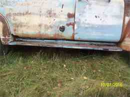 Picture of '54 Chevrolet Panel Truck located in Minnesota - $2,500.00 - JIKE