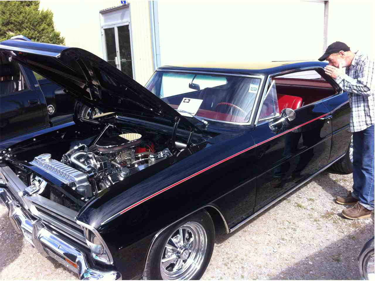 Large Picture of Classic 1966 Pontiac Acadian Offered by a Private Seller - JIKH