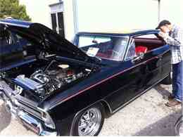 Picture of Classic 1966 Pontiac Acadian located in LONDON Ontario - $59,000.00 - JIKH