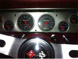 Picture of Classic 1966 Pontiac Acadian located in LONDON Ontario Offered by a Private Seller - JIKH