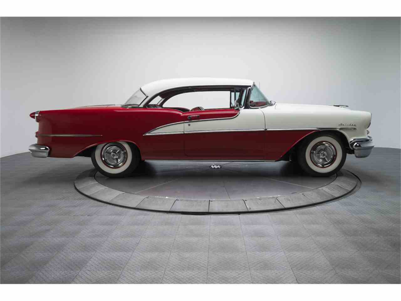 Large Picture of '55 Oldsmobile 98 located in North Carolina - $49,900.00 - JM8T