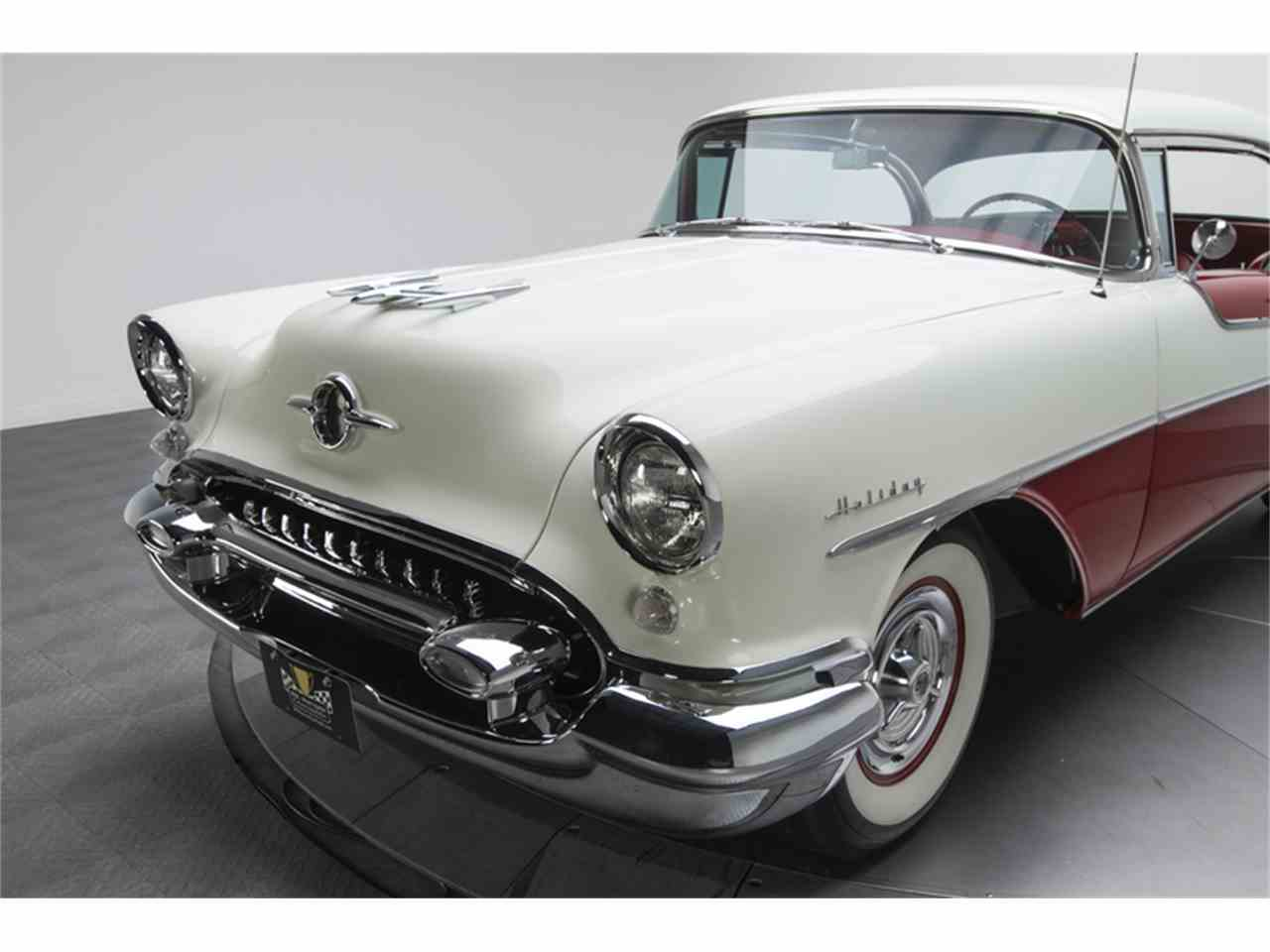 Large Picture of 1955 98 located in North Carolina - $49,900.00 - JM8T