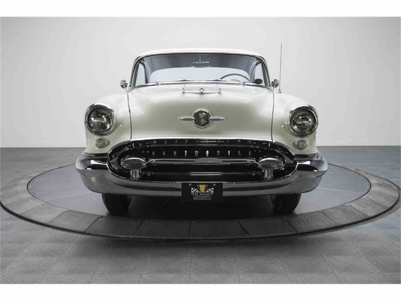 Large Picture of Classic '55 98 located in Charlotte North Carolina - $49,900.00 - JM8T