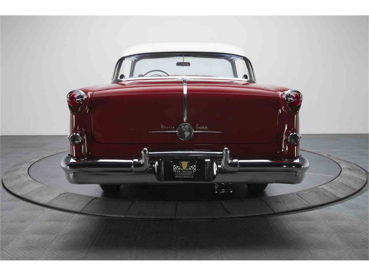 Large Picture of Classic 1955 Oldsmobile 98 located in North Carolina - $49,900.00 Offered by RK Motors Charlotte - JM8T