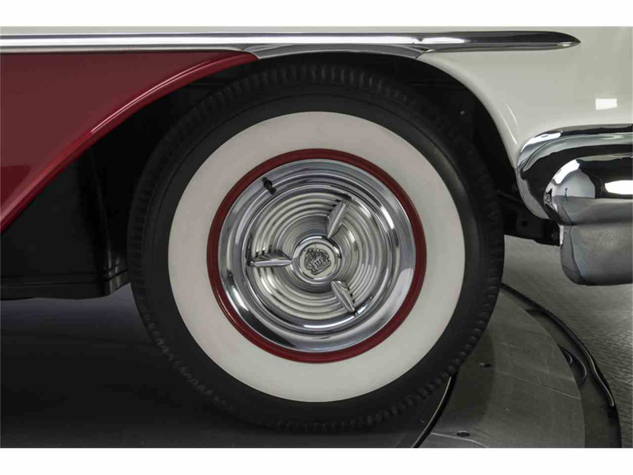 Large Picture of Classic 1955 Oldsmobile 98 - JM8T