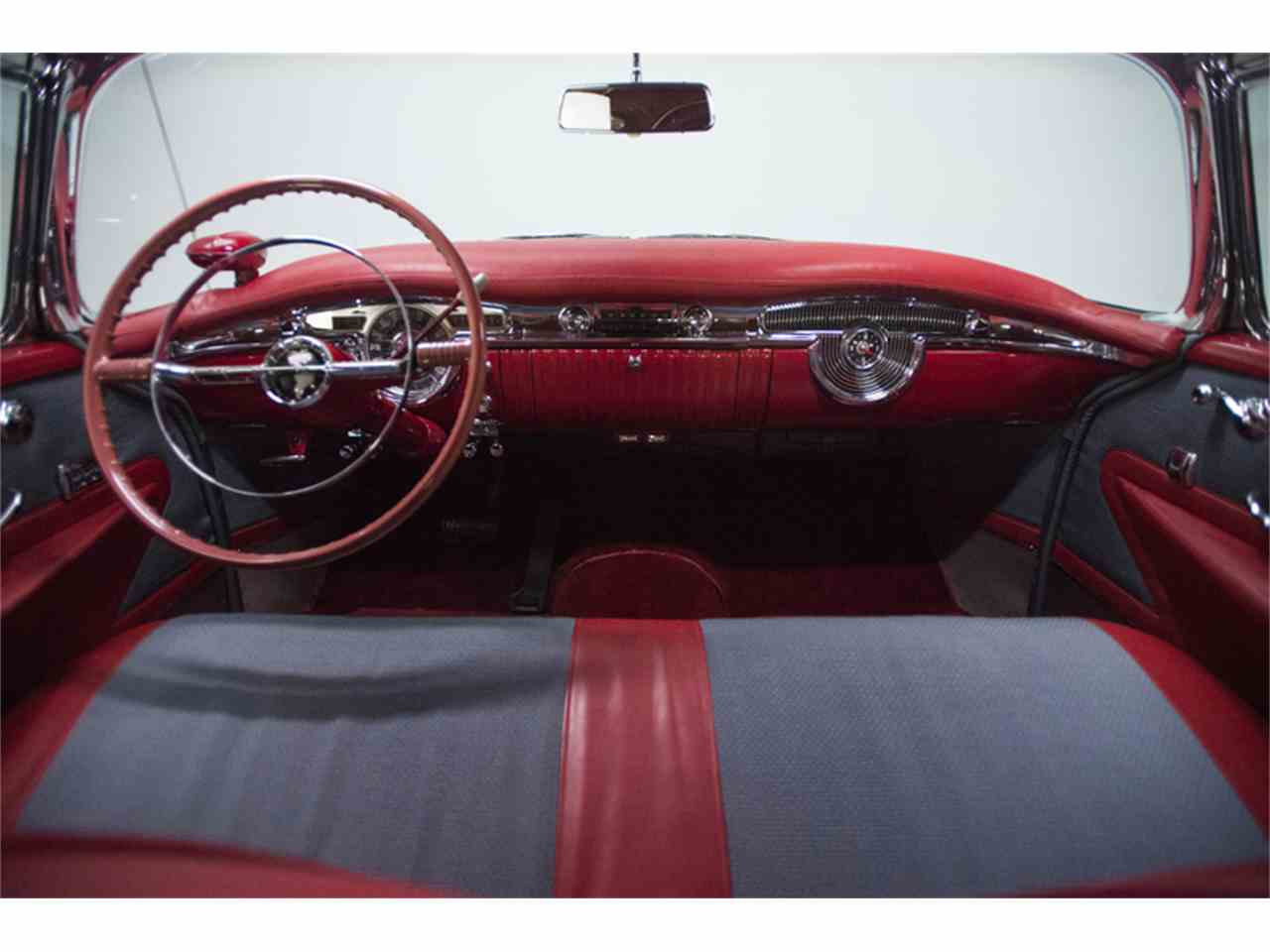 Large Picture of Classic 1955 Oldsmobile 98 - $49,900.00 Offered by RK Motors Charlotte - JM8T
