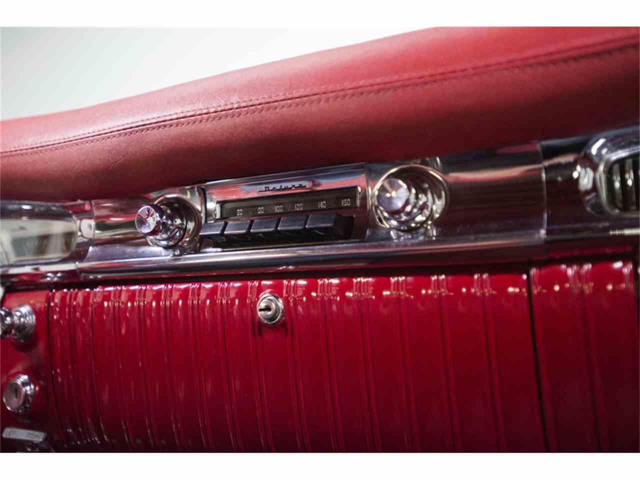 Large Picture of '55 Oldsmobile 98 - $49,900.00 Offered by RK Motors Charlotte - JM8T