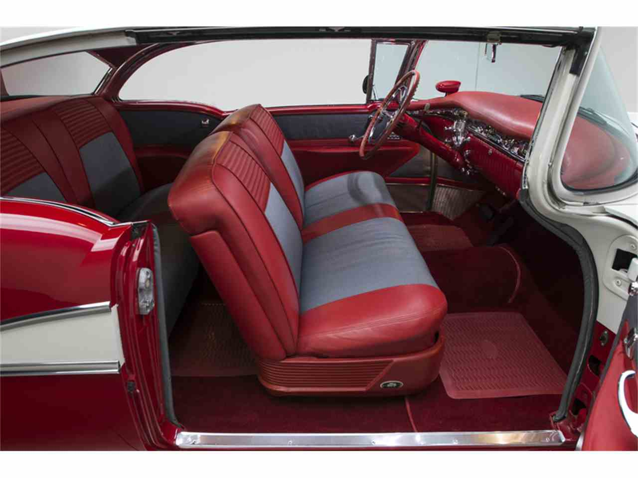 Large Picture of Classic '55 Oldsmobile 98 - $49,900.00 - JM8T