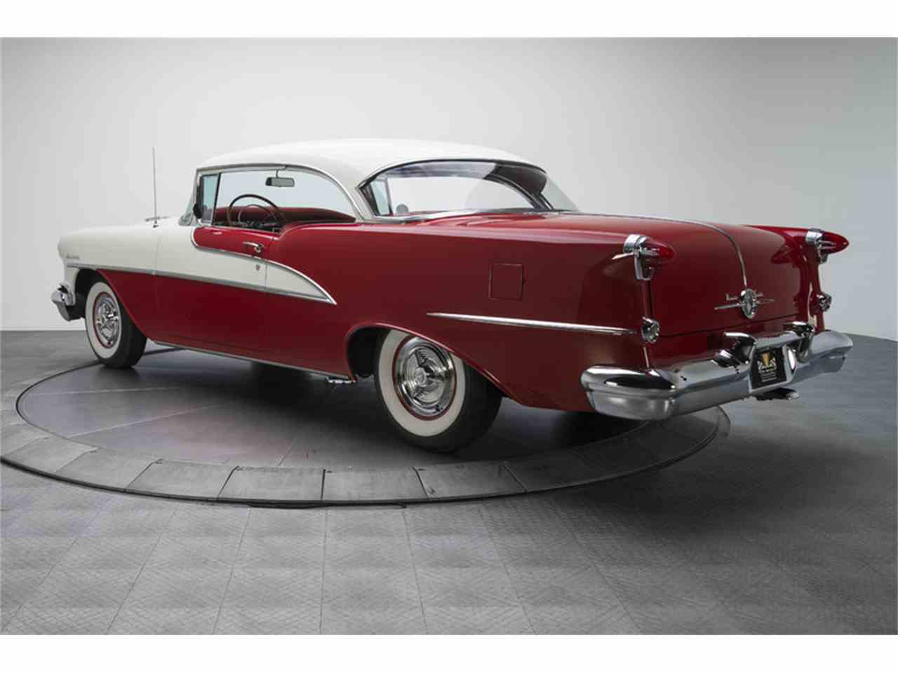 Large Picture of 1955 Oldsmobile 98 - $49,900.00 - JM8T