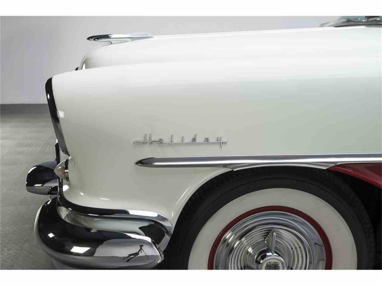 Large Picture of 1955 Oldsmobile 98 located in Charlotte North Carolina Offered by RK Motors Charlotte - JM8T