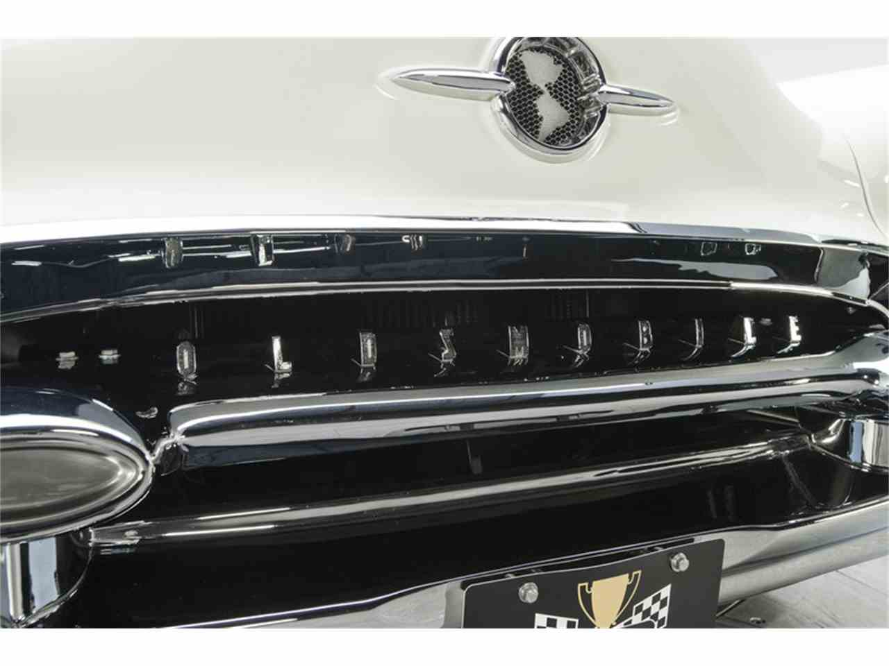 Large Picture of '55 98 located in North Carolina - $49,900.00 Offered by RK Motors Charlotte - JM8T