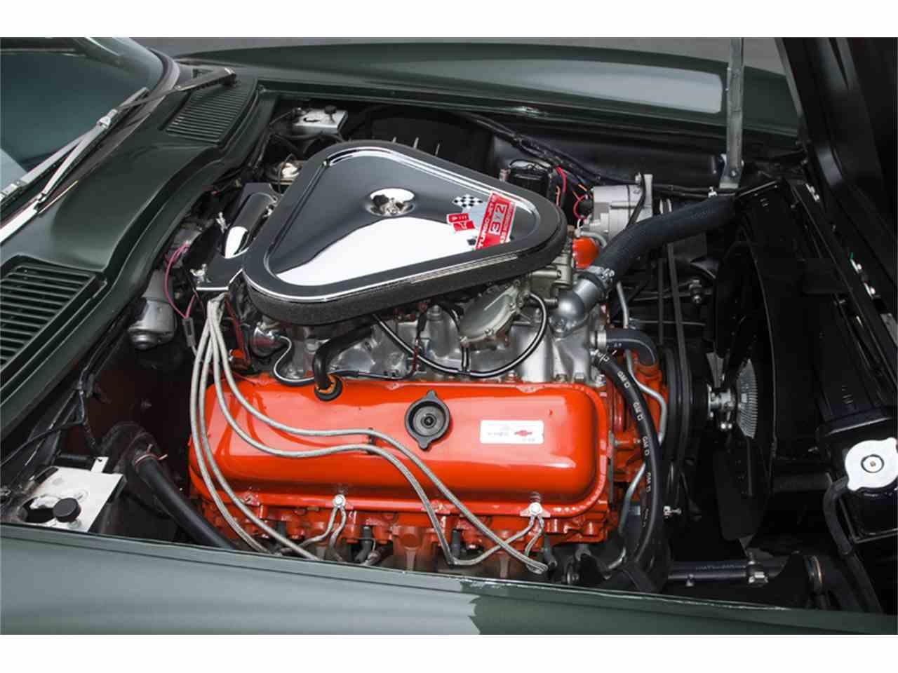Large Picture of '67 Corvette Stingray - JM8Z