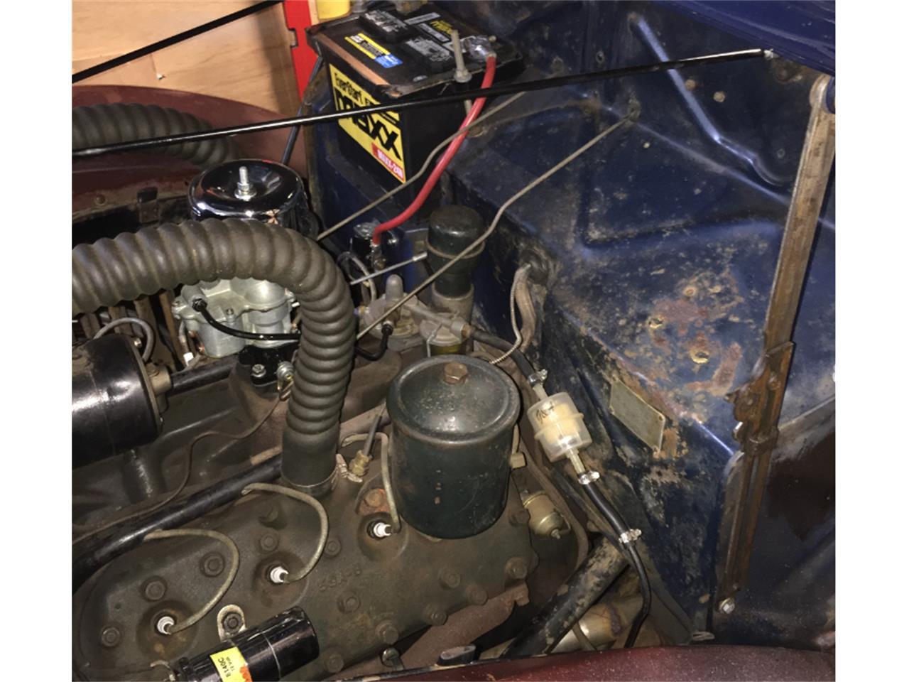 Large Picture of '37 Tudor - JM9P