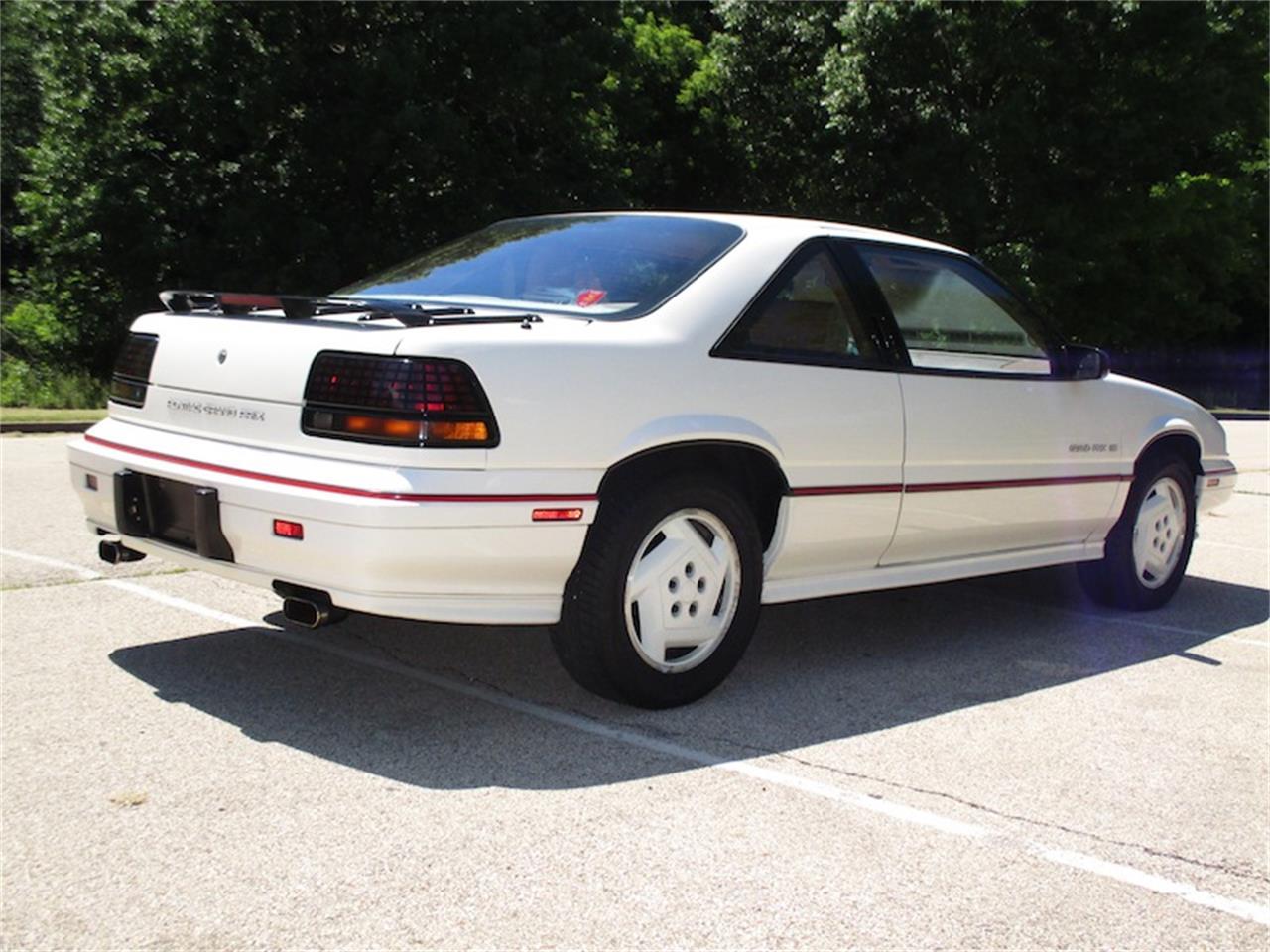 Large Picture of '89 Grand Prix - JIKL