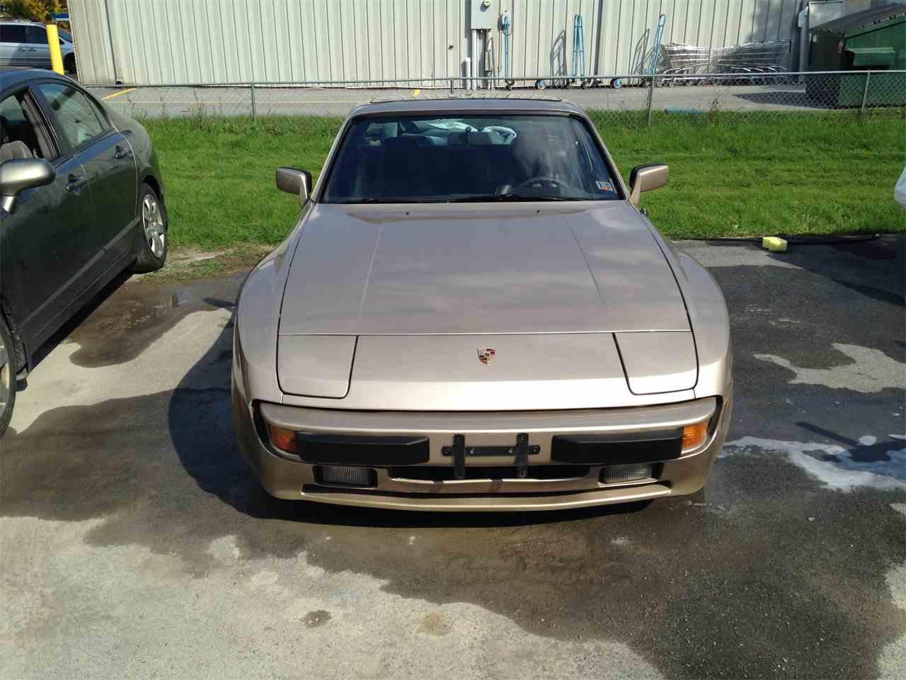 1983 Porsche 944 for Sale | ClicCars.com | CC-915336