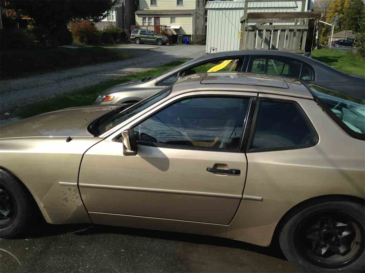 Large Picture of '83 Porsche 944 located in Pennsylvania - $2,900.00 - JMA0