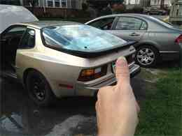 Picture of 1983 Porsche 944 Offered by a Private Seller - JMA0
