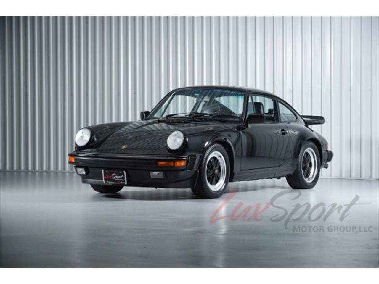 Large Picture of 1987 911 Carrera located in New York Offered by LuxSport Motor Group, LLC - JIKQ