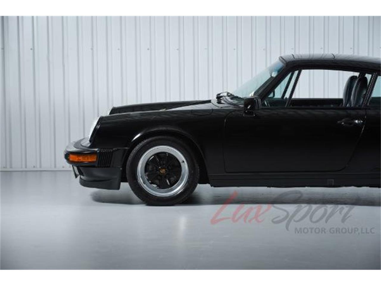 Large Picture of '87 Porsche 911 Carrera located in New York - JIKQ
