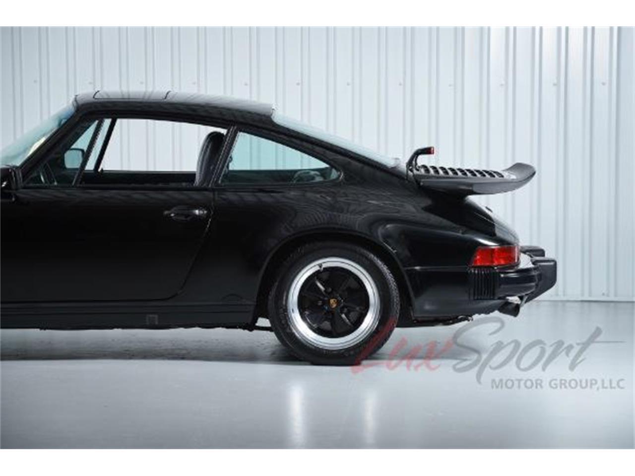 Large Picture of 1987 Porsche 911 Carrera - JIKQ