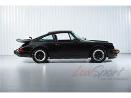 Picture of '87 Porsche 911 Carrera located in New York Offered by LuxSport Motor Group, LLC - JIKQ
