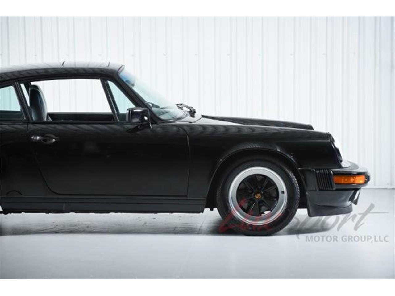 Large Picture of 1987 Porsche 911 Carrera Offered by LuxSport Motor Group, LLC - JIKQ