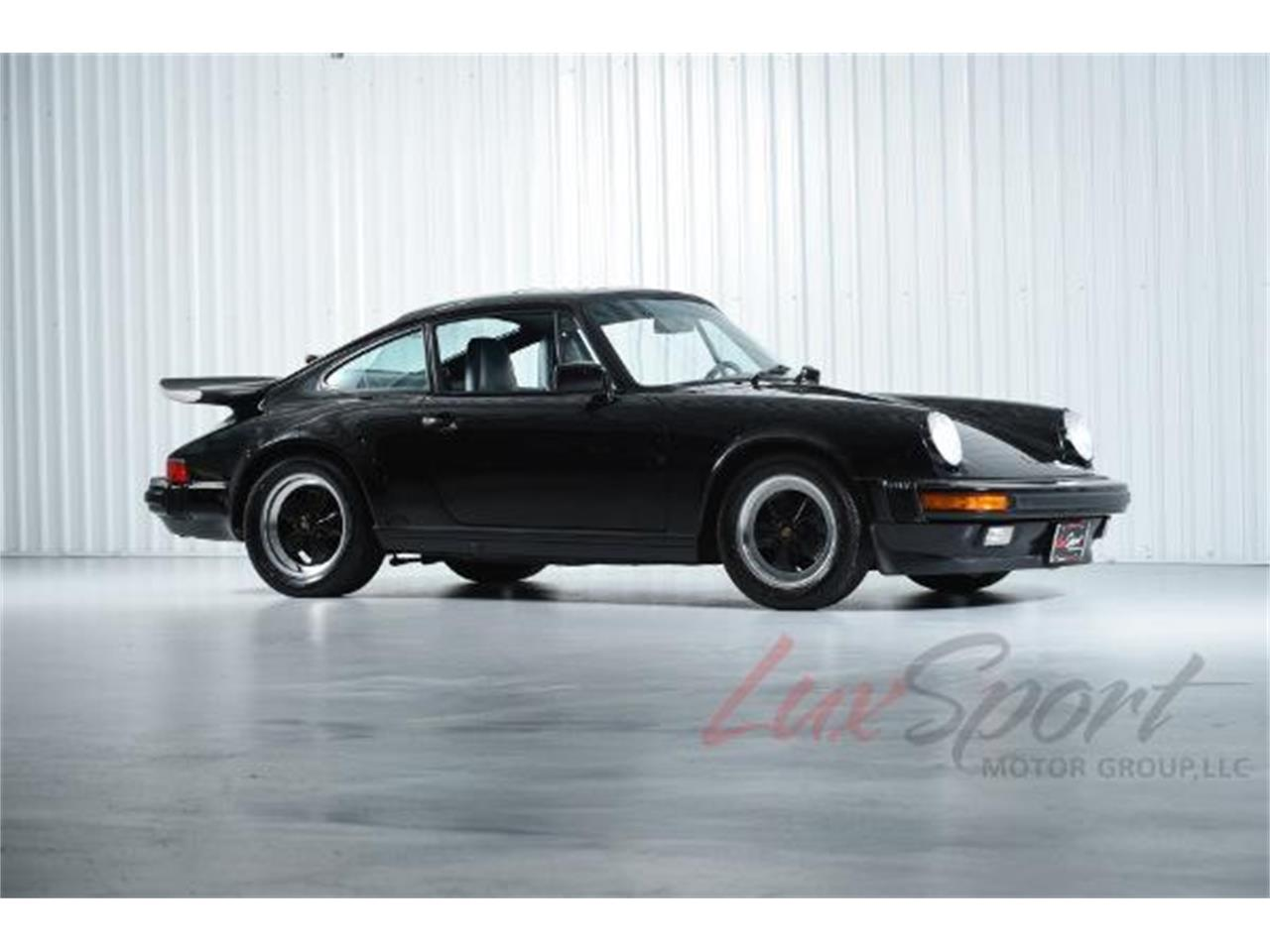 Large Picture of '87 Porsche 911 Carrera Auction Vehicle Offered by LuxSport Motor Group, LLC - JIKQ