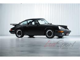Picture of 1987 Porsche 911 Carrera Offered by LuxSport Motor Group, LLC - JIKQ