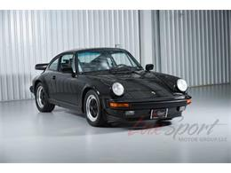 Picture of 1987 Porsche 911 Carrera located in New Hyde Park New York Offered by LuxSport Motor Group, LLC - JIKQ