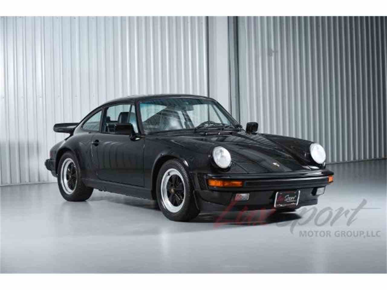 Large Picture of '87 911 Carrera - JIKQ