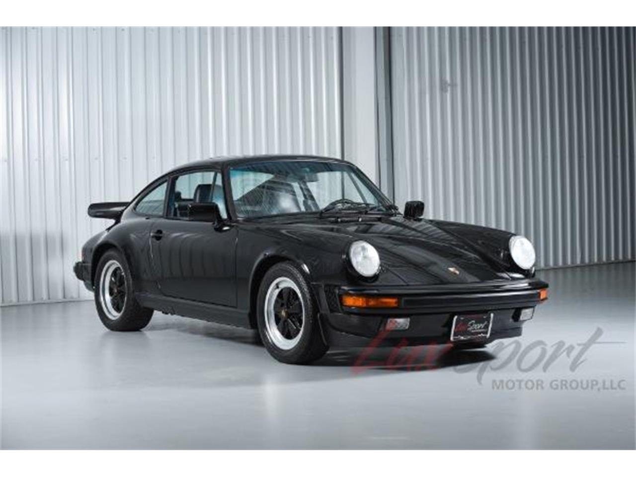 Large Picture of 1987 Porsche 911 Carrera located in New Hyde Park New York Auction Vehicle - JIKQ