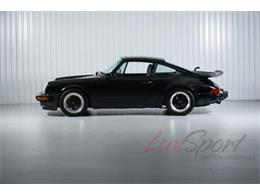 Picture of 1987 Porsche 911 Carrera located in New York Auction Vehicle Offered by LuxSport Motor Group, LLC - JIKQ