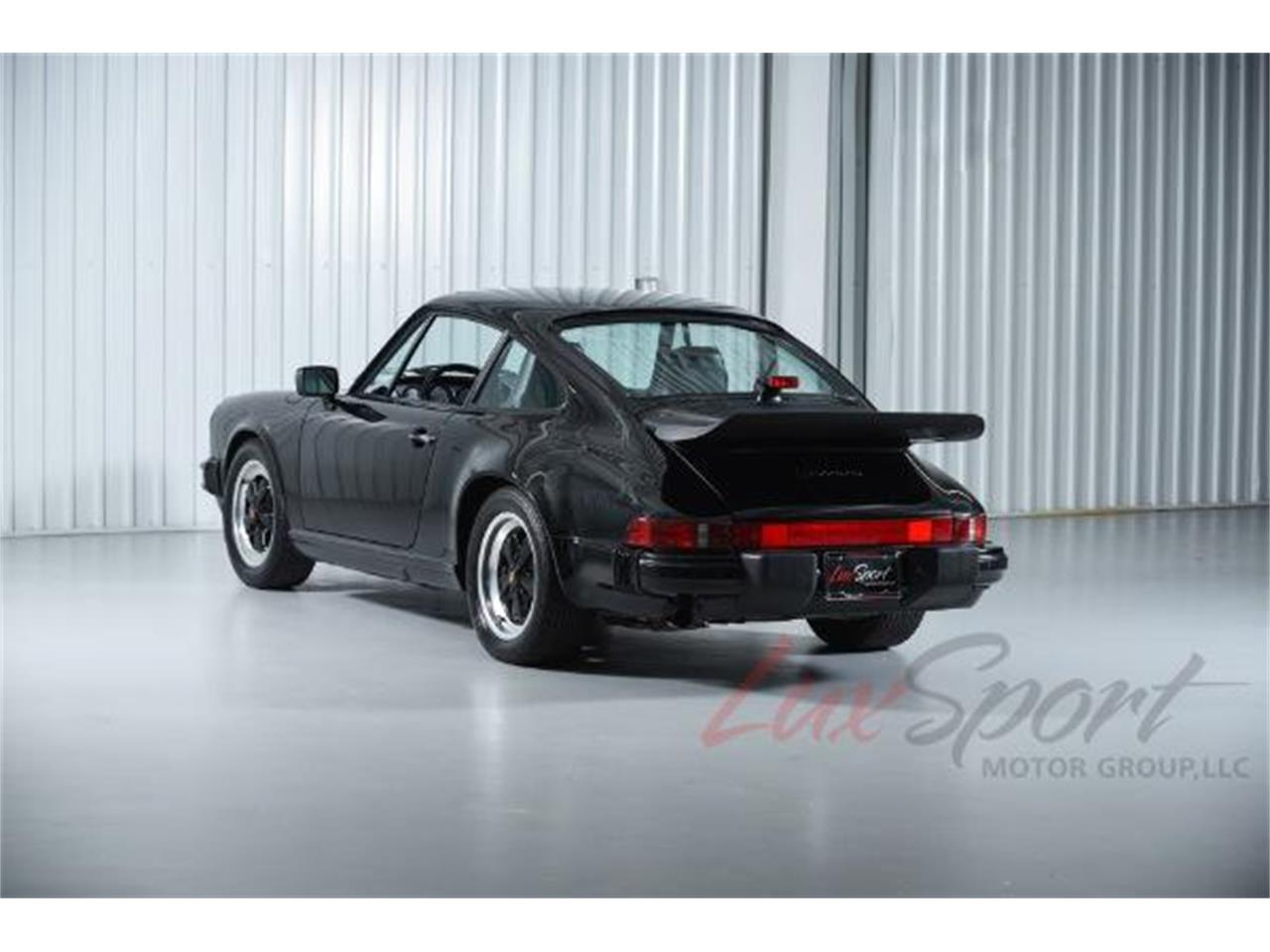 Large Picture of 1987 911 Carrera located in New York - JIKQ