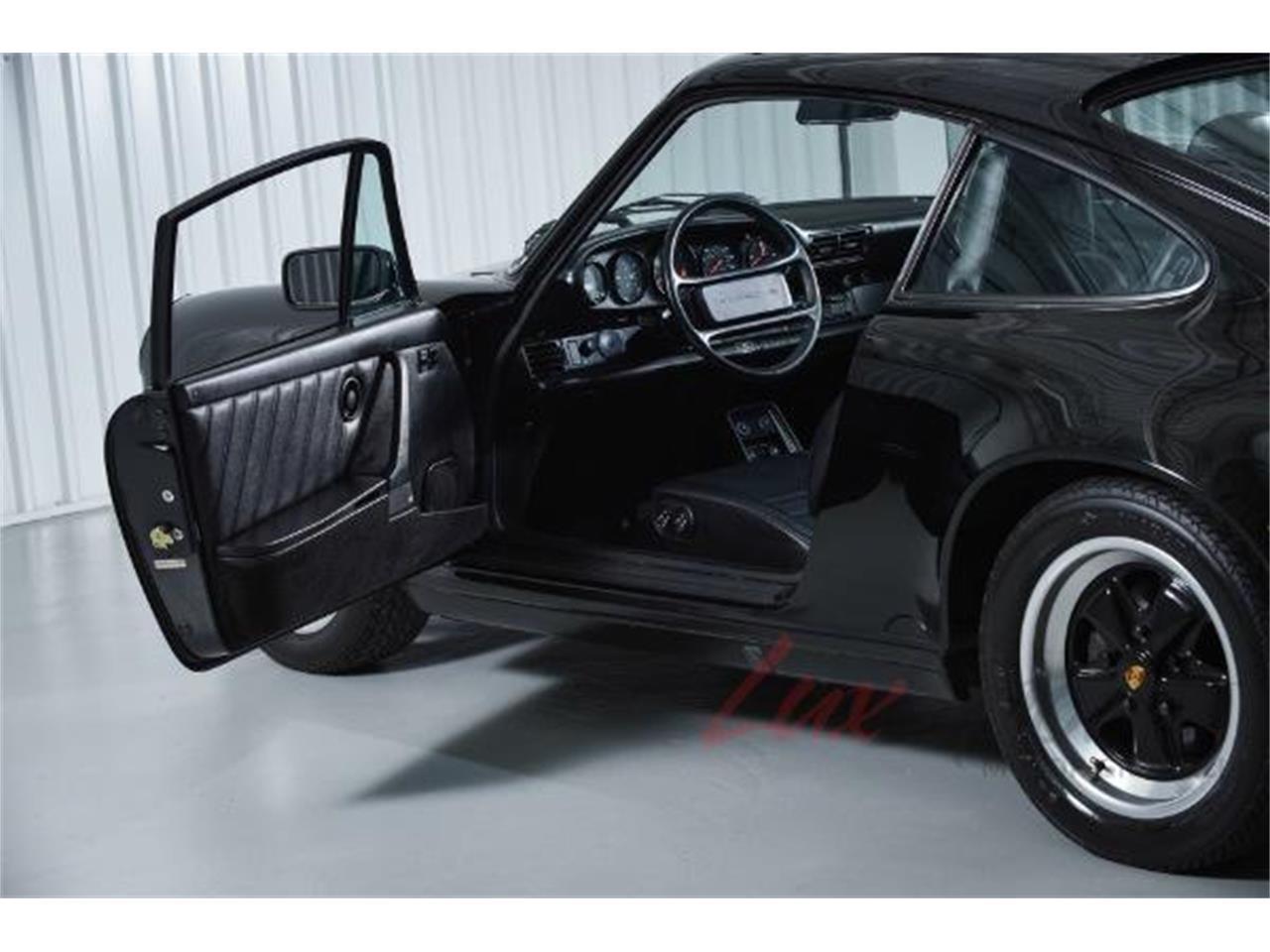 Large Picture of '87 Porsche 911 Carrera Auction Vehicle - JIKQ