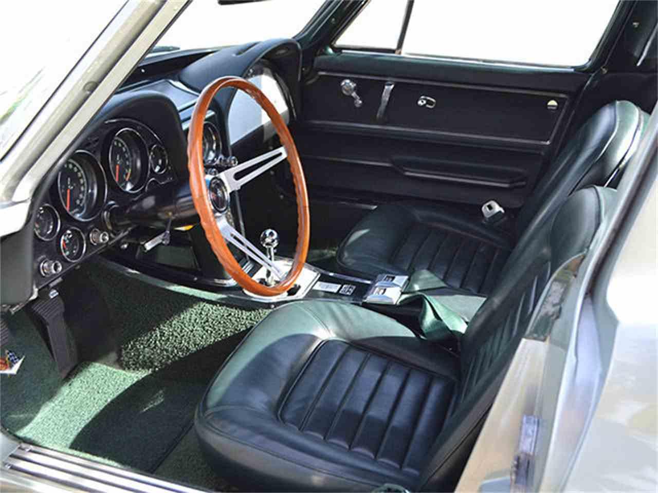 Large Picture of '66 Corvette - JMBU
