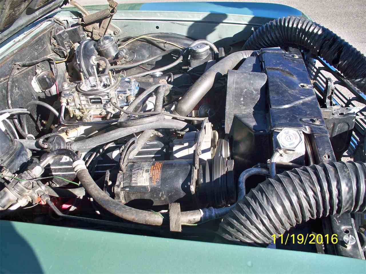 Large Picture of '66 Skylark - JMD0