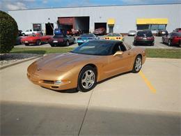Picture of '98 Corvette located in Burr Ridge Illinois - JI7B