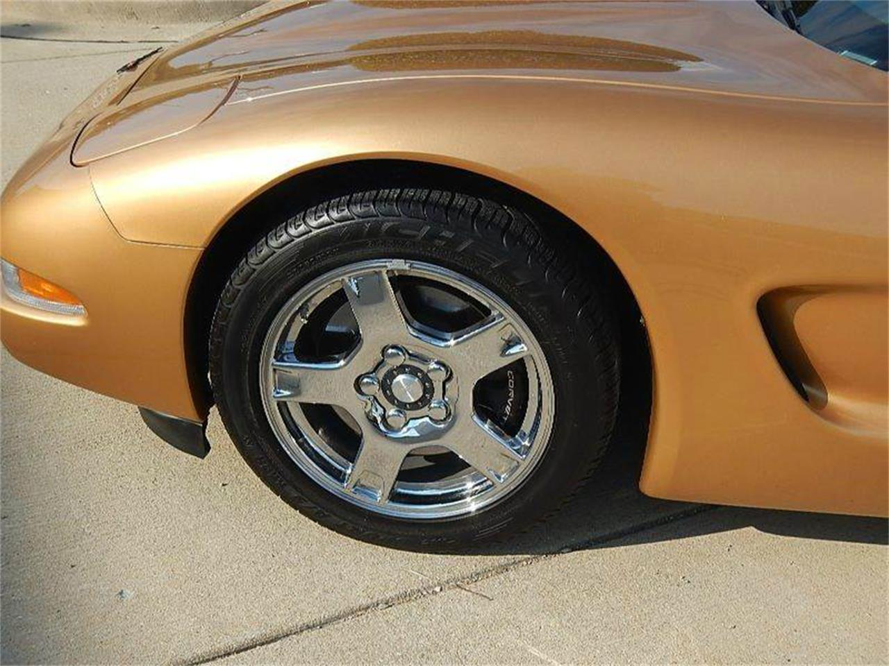 Large Picture of '98 Corvette located in Illinois Offered by Corvette Mike Midwest - JI7B
