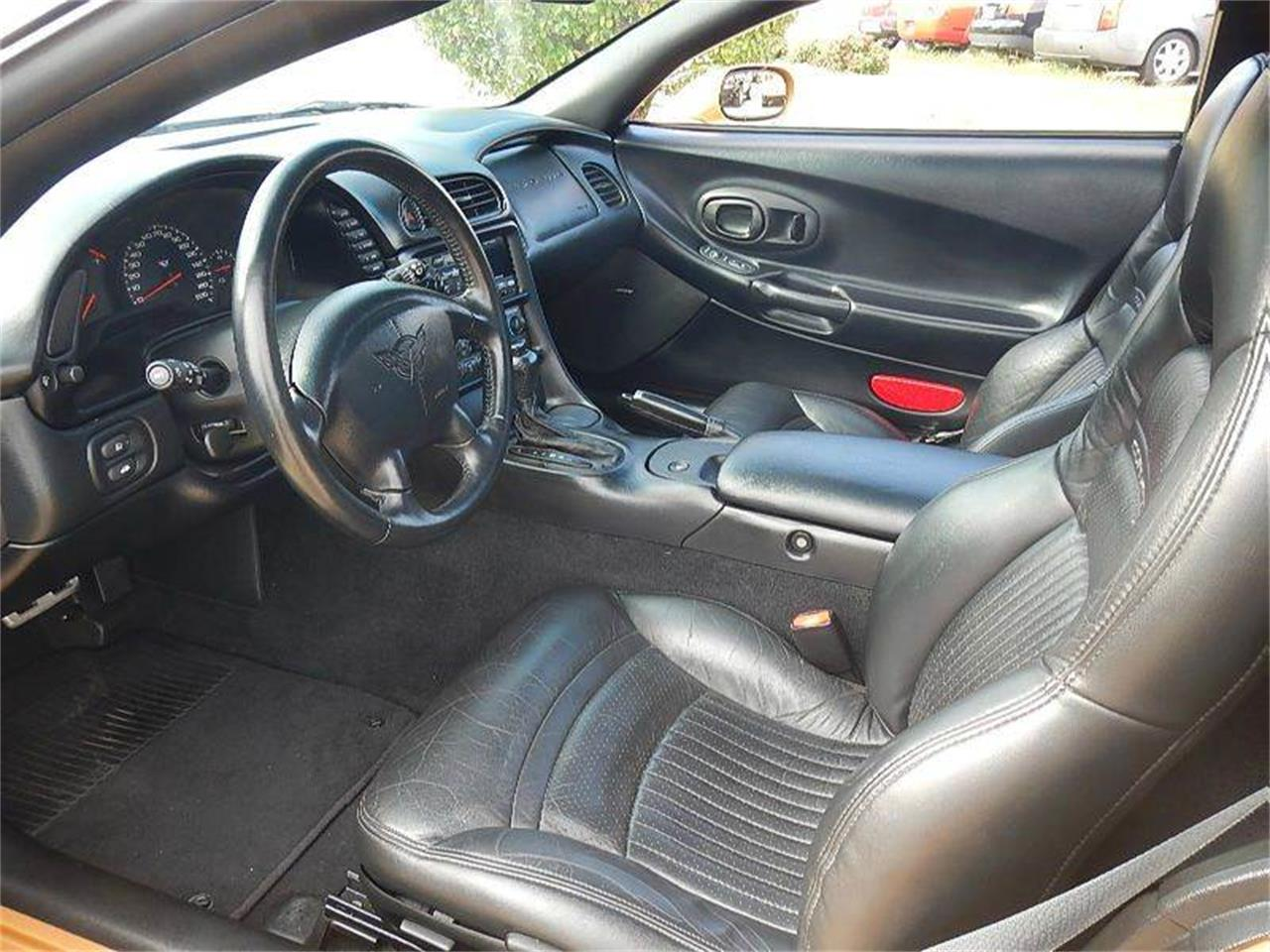 Large Picture of '98 Chevrolet Corvette - $34,990.00 Offered by Corvette Mike Midwest - JI7B