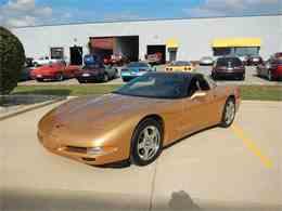 Picture of '98 Corvette - JI7B