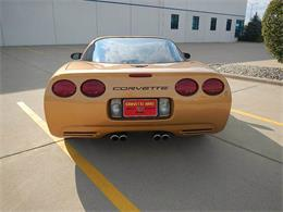 Picture of 1998 Chevrolet Corvette Offered by Corvette Mike Midwest - JI7B