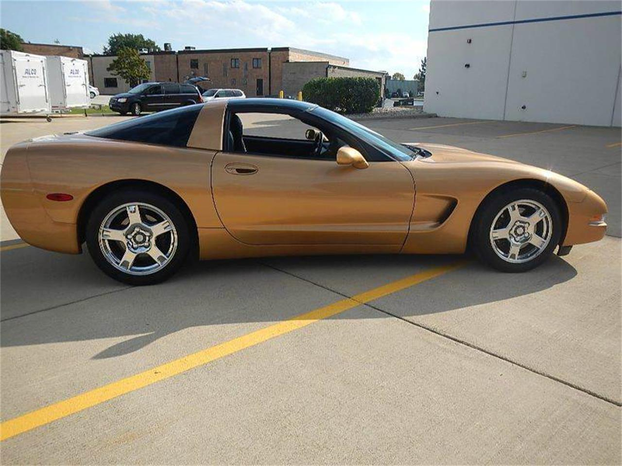 Large Picture of 1998 Corvette - $34,990.00 Offered by Corvette Mike Midwest - JI7B