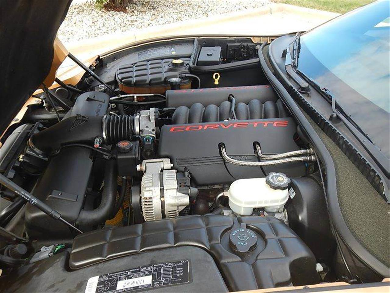 Large Picture of '98 Corvette - $34,990.00 - JI7B