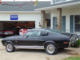 Picture of '68 Mustang Shelby 500 KR  - JMF1