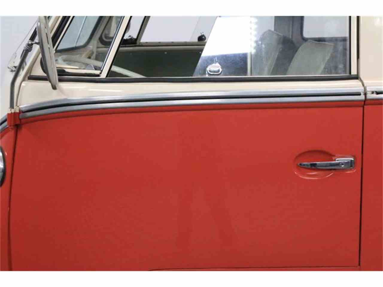 1963 Volkswagen 23 WINDOW MICROBUS for Sale | ClassicCars.com | CC ...