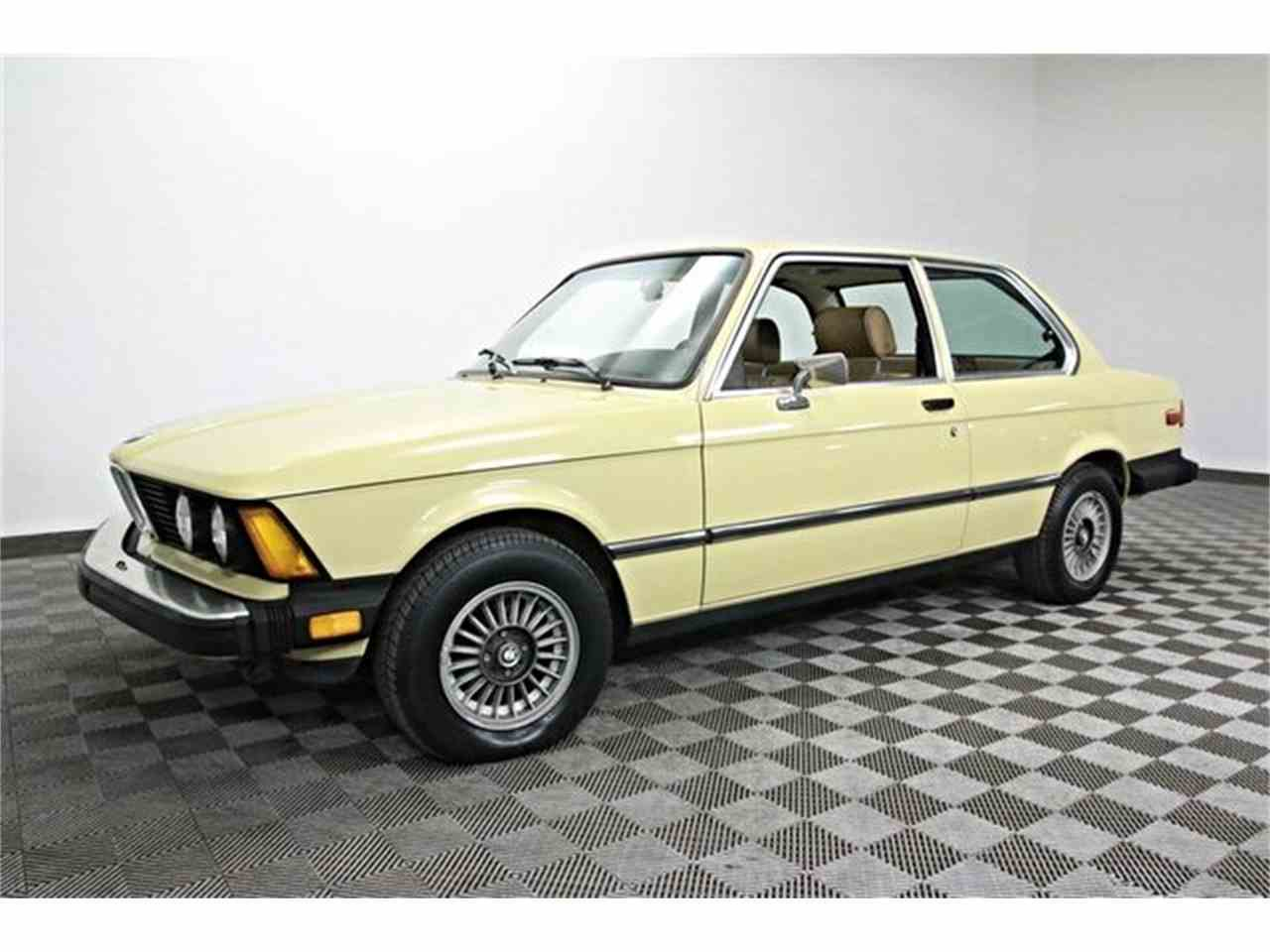 Large Picture of '78 BMW 3 Series located in Denver  Colorado - JMFZ